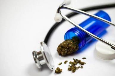 La dipendenza alimentare può essere affrontata con la marijuana e la canapa?