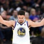 """NBA, Klay Thompson: """"Il CBD mi ha aiutato nel recupero dall'infortunio"""""""
