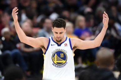 """Read more about the article NBA, Klay Thompson: """"Il CBD mi ha aiutato nel recupero dall'infortunio"""""""
