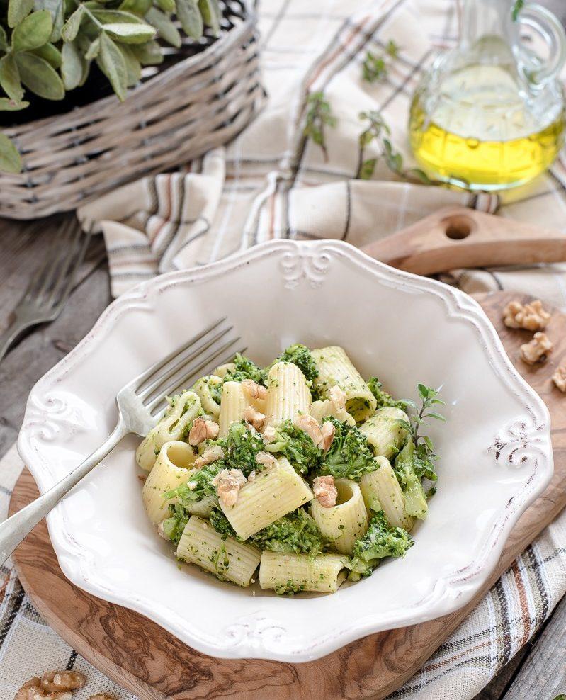 Noci, broccoli e cannabinoidi