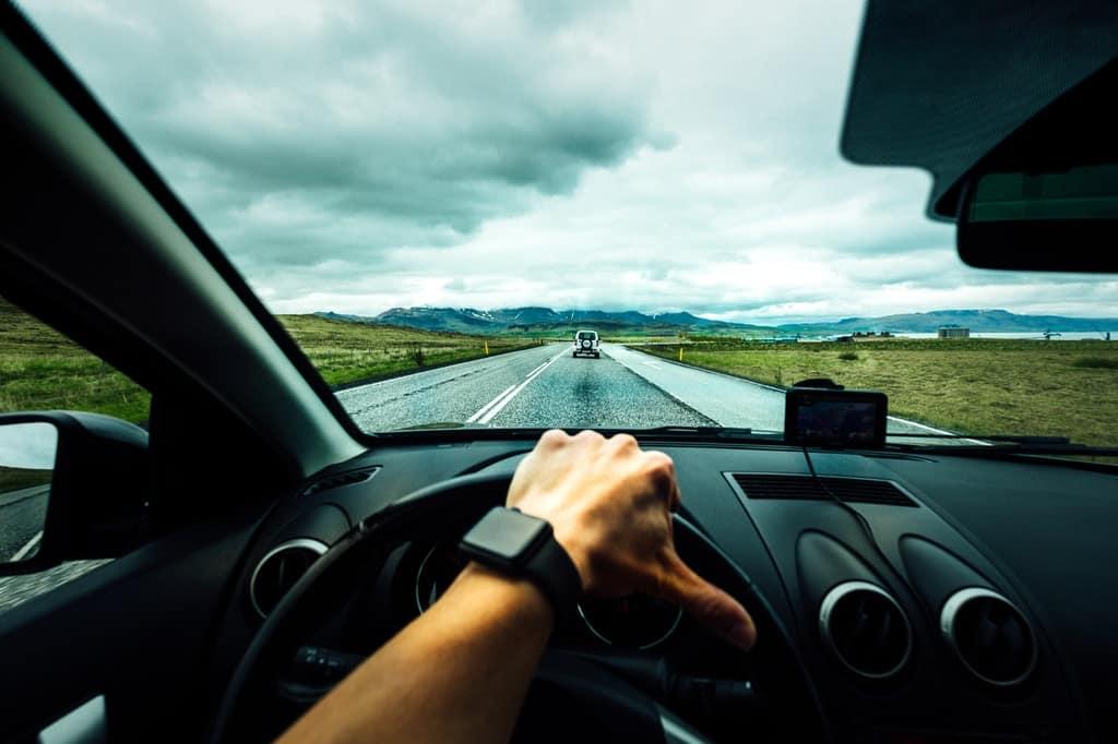 You are currently viewing CBD, primo studio mondiale sulla cannabis: non riduce la capacità di guida