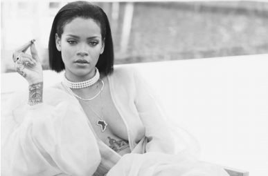 Read more about the article Rihanna