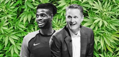 La svolta della NBA sulla marijuana