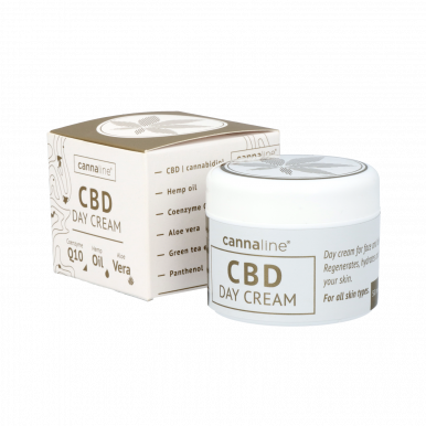 Day Cream – Crema giorno Cosmetica