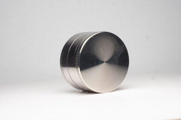 Grinder Silver – 3 piani Gadgets